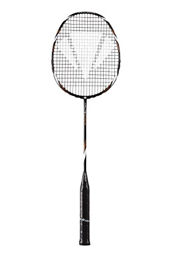 Carlton Badmintonracket Air-Lite Strike G4 HL, Blau, L4, 113454