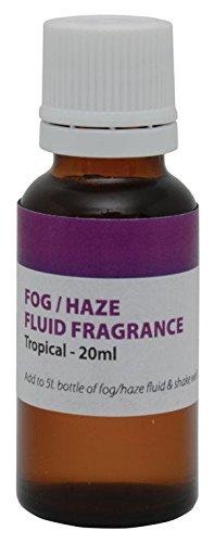 Tropische Aroma Nebel/Haze (Haze Machine)