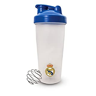 Real Madrid F.C. Protein Shaker