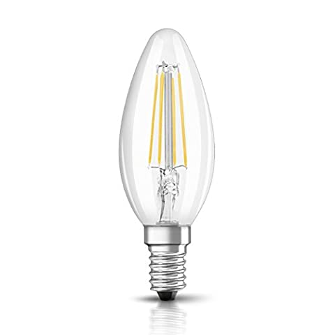 OSRAM LED Retrofit CLASSIC B / LED lamp, classic mini