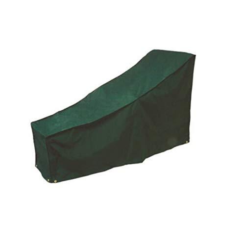 Schutzhülle-UDP-Babywippe-PVC grün-elastischer Verschluss-175x 76x 30cm