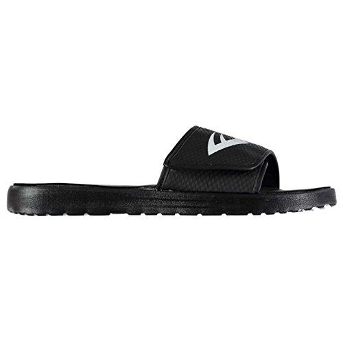 Everlast Uomo Sensei Slider Sandals Nero/Bianco