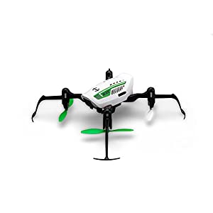BLADE (E-FLITE) Blade Glimpse FPV Drone with HD Camera, Safe, 5.8 GHz Wifi BNF by BLADE (E-FLITE)