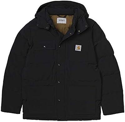 Carhartt Alpine Coat Jacket Black ()