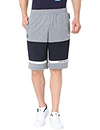 Puma Men's Regular Fit Shorts