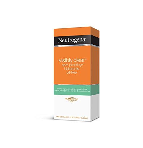 Neutrogena Visibly Clear, Gesichtspflege, Hydratation – 50 ml
