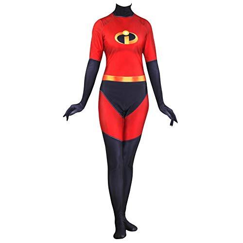 eidung Body Cosplay Kostüm,A-XXL ()