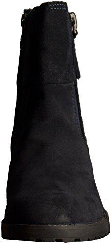 Marco Tozzi 2-25471-27 Damen Stiefelette Navy