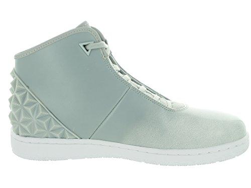 Jordan Instigator Synthétique Baskets Grey Mist-White