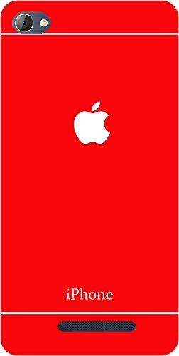 BuyFeb Designer Printed Back Case Cover for Xolo-Era 1X/ Xolo Era 1X 4G