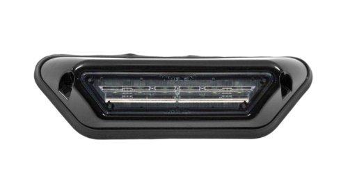 Whelen Perimeter-Enhancement-Licht mit schwarzem Gehäuse, zur Bodenbeleuchtung der Umgebung Ihres Fahrzeugs