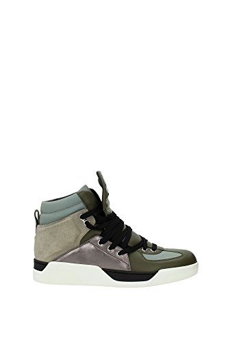 Sneakers Dolce&Gabbana Homme Cuir Multicouleur CS1311AR0158C570 Multicouleur 42.5EU