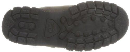 Timberland Splitrock FTC Unisex-Kinder Chukka Boots Braun (Dark Brown)