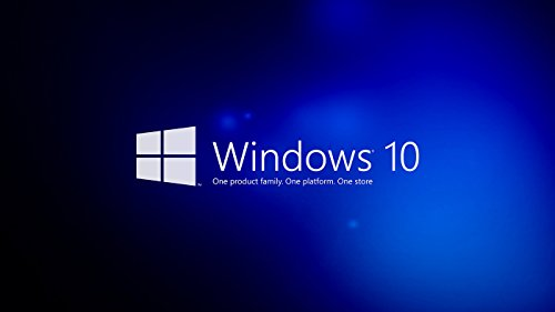 Windows 10 Pro 1PC Original 32/64-Bit
