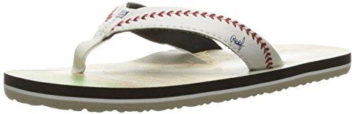 Reef Boys Grom Baseball Sandal