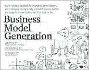 Business Model Generation (Chinese Edition) by Alexander Osterwalder, Yves Pigneur (2011) Paperback