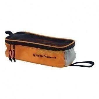 Black Diamond - Crampon Bag, Color Orange