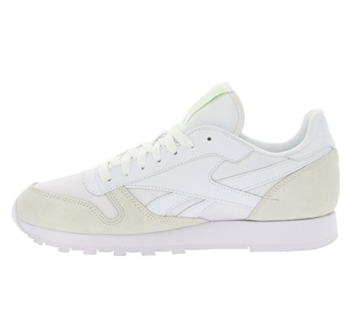 Reebok CL Leather Gid chaussures Blanc