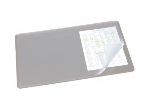 Durable 720210 - Alfombrilla-vade escritorio cubierta