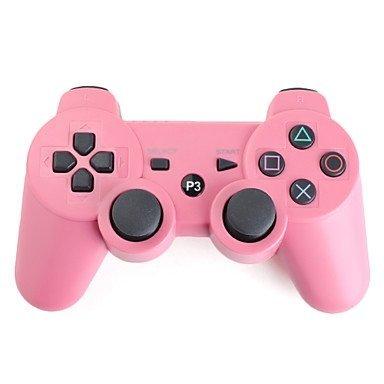 Preisvergleich Produktbild PS3 Controller Rosa