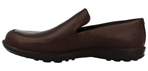 CAMPER Brown Shoe ATOM 18638-002 Marrone