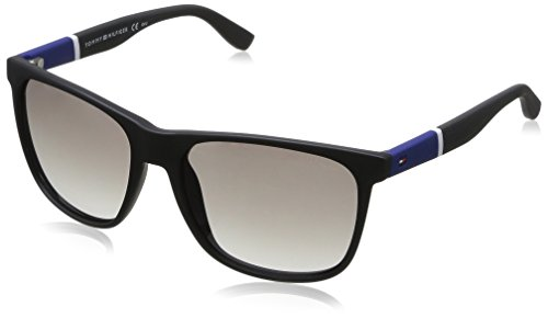 Tommy Hilfiger Herren Wayfarer Sonnenbrille TH 1281/S IC FMA