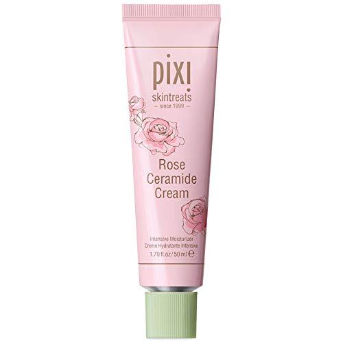 Crema de ceramida PIXI Rose, 50 ml