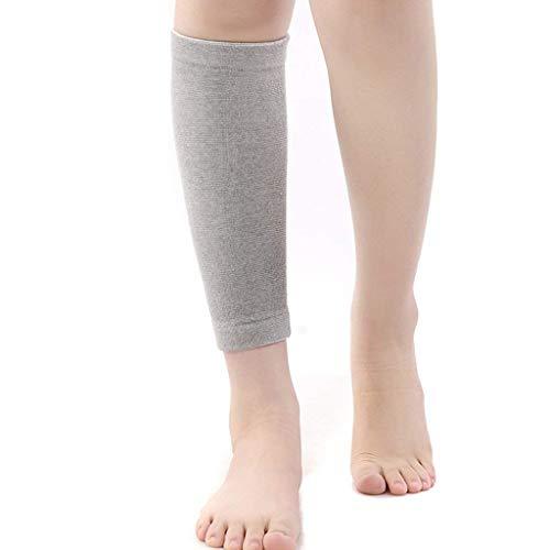 Tirantes de rodilla Almohadillas de apoyo para la rodilla Bádminton de fitness...