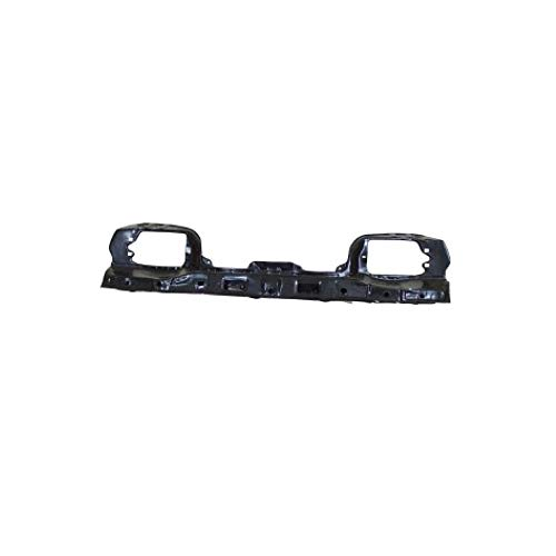 Prasco FT0203210 Delantero Completo Negro