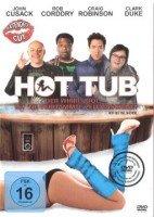Hot Tub - Der Whirlpool ... ist´ne verdammte Zeitmaschine!