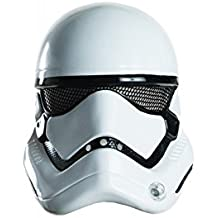 Máscara de Stormtrooper para niño