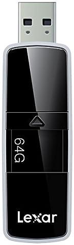 Lexar P20 64Go USB 3.0 JumpDrive - LJDP20-64GCRBEU