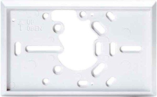 Preisvergleich Produktbild Eberle Controls Adapterrahmen ARA 1,7 E f.Temperaturregler Zubehör für Positionsschalter 4017254108891