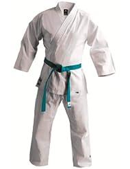adidas K220 Karate - Uniforme de artes marciales