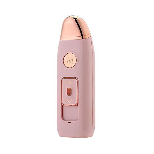 Preisvergleich Produktbild NNSL Auto Luftbefeuchter Wasserzähler Auto Erfrischung USB Aufladung Feuchtigkeitsspendende Luftreiniger,  Rosa