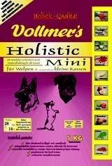 Vollmer\'s | Holistic Mini | 5 kg