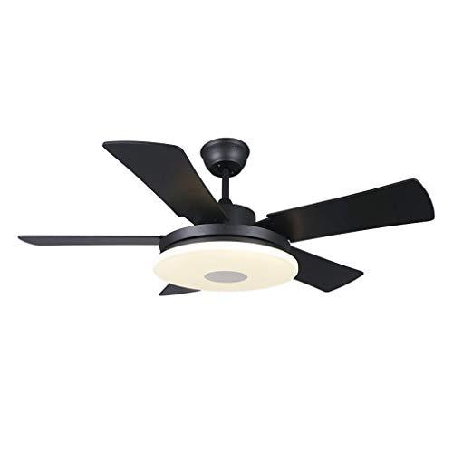 Techo luz del ventilador, con techo Lámpara de ventilador de la lámpara...