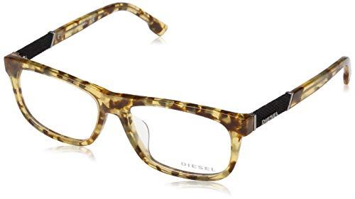 Diesel Damen Brillengestelle, Multicolour 57