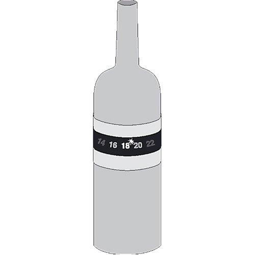 WMF Clever & More 06.5851.6030 - Anillo termómetro vino - 5
