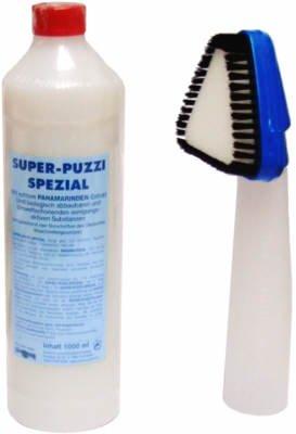 Super-Puzzi Spezial Set (Konzentrat + Bürste)
