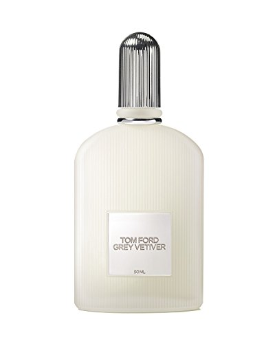 Grey Vetiver Eau De Parfum 50 ml Spray Uomo