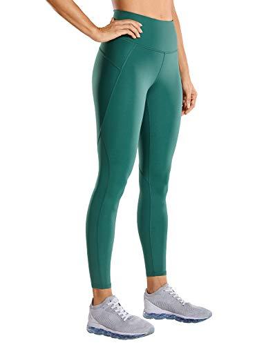 CRZ YOGA Mujer Compression Leggings Cintura Alta Deportivos