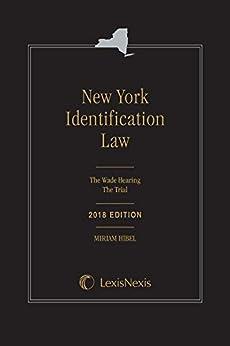 Descargar Mejortorrent New York Identification Law: The Wade Hearing/The Trial De PDF