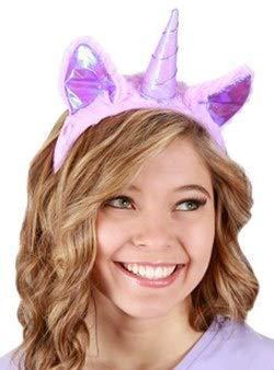 My Little Pony Twilight Sparkle Adult Costume Headband
