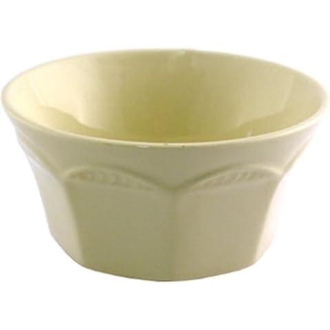 Monte Carlo Steelite paperbaker azúcar o taza de caldo - 7 onza. Cantidad de la caja de 12.