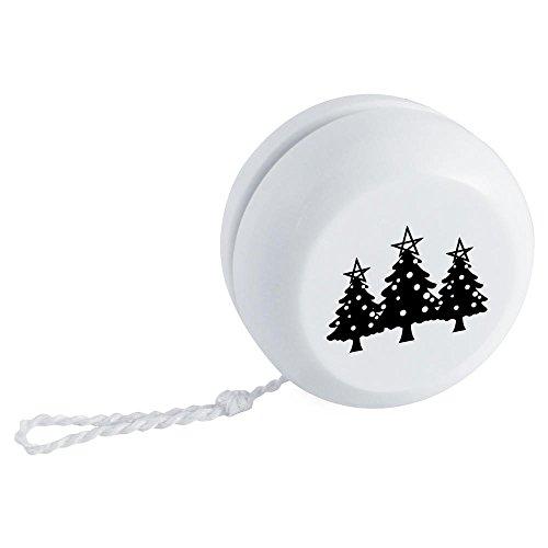 'alberi di natale' stile retrò yo-yo (yy00005881)