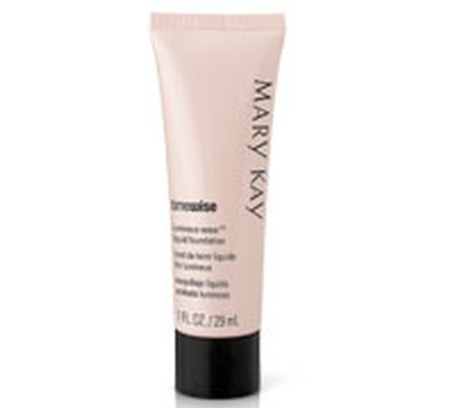 Mary Kay TimeWise matte-wear líquido foundation-