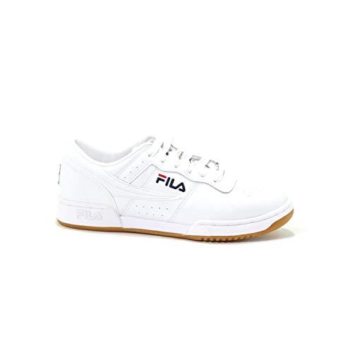 Fila Original Fitness Scarpa white dd9647cac08