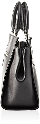 Guess Damen Hwvg6791070 Shopper, 8.5x18x31 cm Schwarz (Nero)