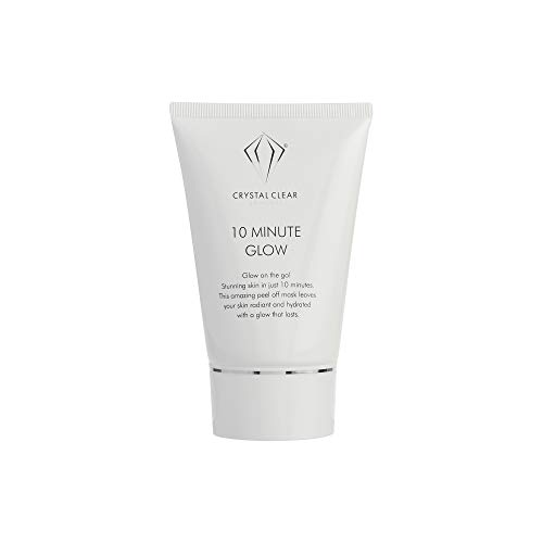 Crystal Clear 10 Minute Glow